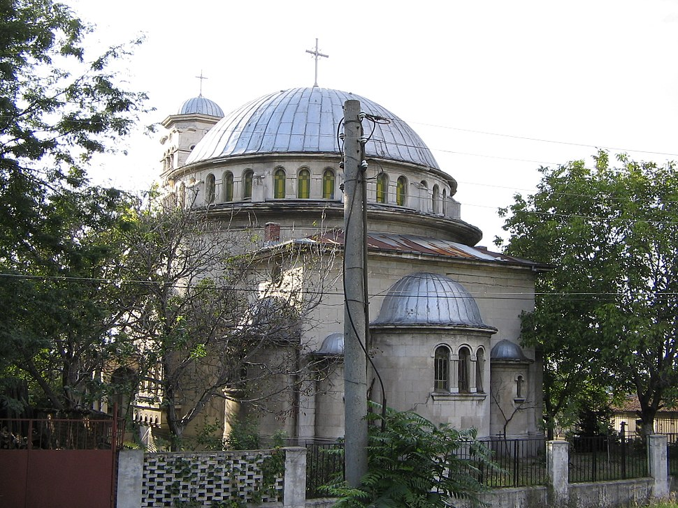 Rousse-church-St-Petka