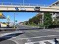 Route 4 SaitamaPrefecture Sugito Town 1.jpg
