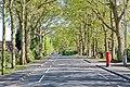 Rownhams Lane, North Baddesley - geograph.org.uk - 789894.jpg