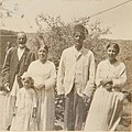 RoyalCollectionTrust Francis Gregson GreekFamiliesKhartoumSudan1898.jpg