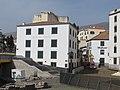 Ruínas do Forte de São Filipe e Largo do Pelourinho, Funchal, Madeira - IMG 8514.jpg