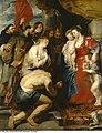 Rubens - Maria mit Jesus und Johannes, von reuigen Sündern und Heiligen verehrt, um 1619.jpg
