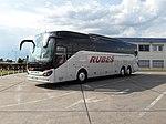 Rubes Setra bus, Schonefeld Airport.jpg