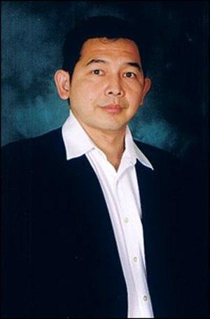 Rudy Gunawan - Image: Rudy gunawan 1