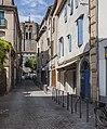 Rue Honoré Muratet, Agde cf01.jpg