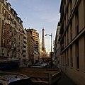 Rue du Docteur-Finlay 1, Paris 2012.jpg