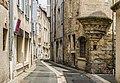 Rue du Mazel in Saint-Cere 01.jpg