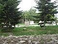 Ruinele Orasului antic Tomis 2.jpg