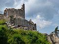 Ruines du Kagenfels en cours de restauration-2015 (3).jpg