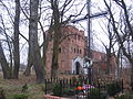 Ruiny XIV wiecznego kościoła w Steblewie.JPG
