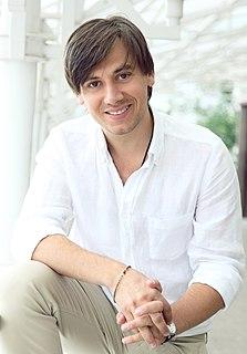Ruslan Alekhno Russian and Belarusian singer