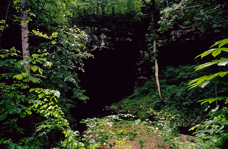 File:Russell Cave Entrance RUCA9323.jpg