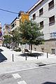 Rutes Històriques a Horta-Guinardó-passatge calafell 03.jpg