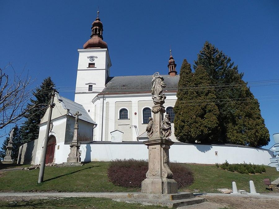 Rychnov na Moravě