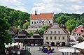 Rynek w Kazimierzu Dolnym - 20150518 6293.jpg