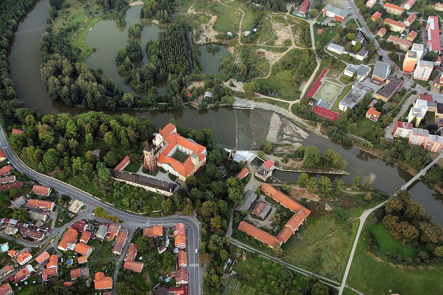 Sázava (town)