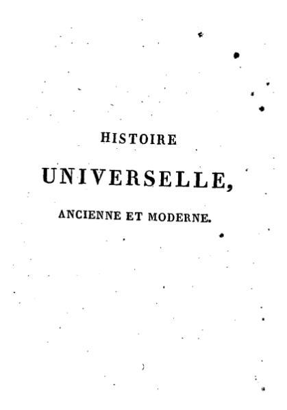 File:Ségur - Histoire universelle ancienne et moderne, Lacrosse, tome 15.djvu
