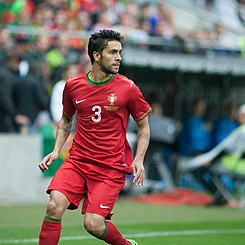 Sílvio Manuel Pereira - Croatia vs. Portugal, 10th June 2013.jpg
