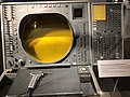 SAGE Weapons Director Console with light gun 1958 CHM.agr.jpg