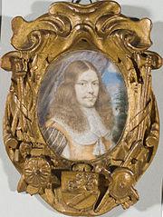 Cornelis Backer (1633-1681)