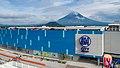 SM City Legazpi with Mayon.jpg