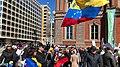 SOS Venezuela march in Washington DC to support Guaidó.jpg