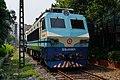 SS8 0001 at Guangzhou Locomotive Depot (8653795765).jpg