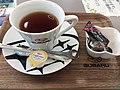 SUBARUオリジナルティーカップセット スパナ型スプーン (40750200985).jpg