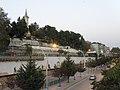 Saat kulesi ve saraybahçesine bakış k'yg* - panoramio.jpg