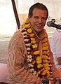 Sacinandana Swami Varsana Japa Retreat 2009.jpg