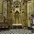 Sacra Capilla de El Salvador (Úbeda). Altar.jpg