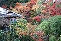 Saganisonin Monzen Chojincho, Ukyo Ward, Kyoto, Kyoto Prefecture 616-8425, Japan - panoramio (1).jpg