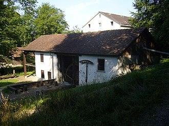 Bassersdorf - Image: Sagi Bassersdorf