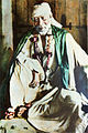 Sai Baba of Shirdi with garland.jpg