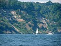 Sailing past the Scarborough bluffs -a.jpg