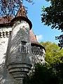 Saint-Astier (Dordogne) Puyferrat tourelle (1).JPG