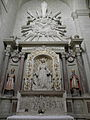 Saint-Florent-le-Vieil (49) Abbatiale Intérieur 06.JPG