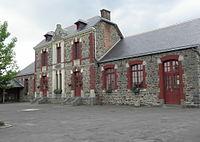 Saint-Germain-du-Pinel (35) Mairie.JPG