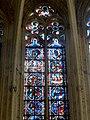 Saint-Germer-de-Fly (60), Sainte-chapelle, vitrail n° 2, registres supérieurs.jpg