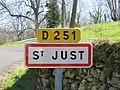 Saint-Just (63) - Panneau entrée.jpg