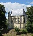 Saint-Lormel Château de l'Argentaye chapelle.jpg