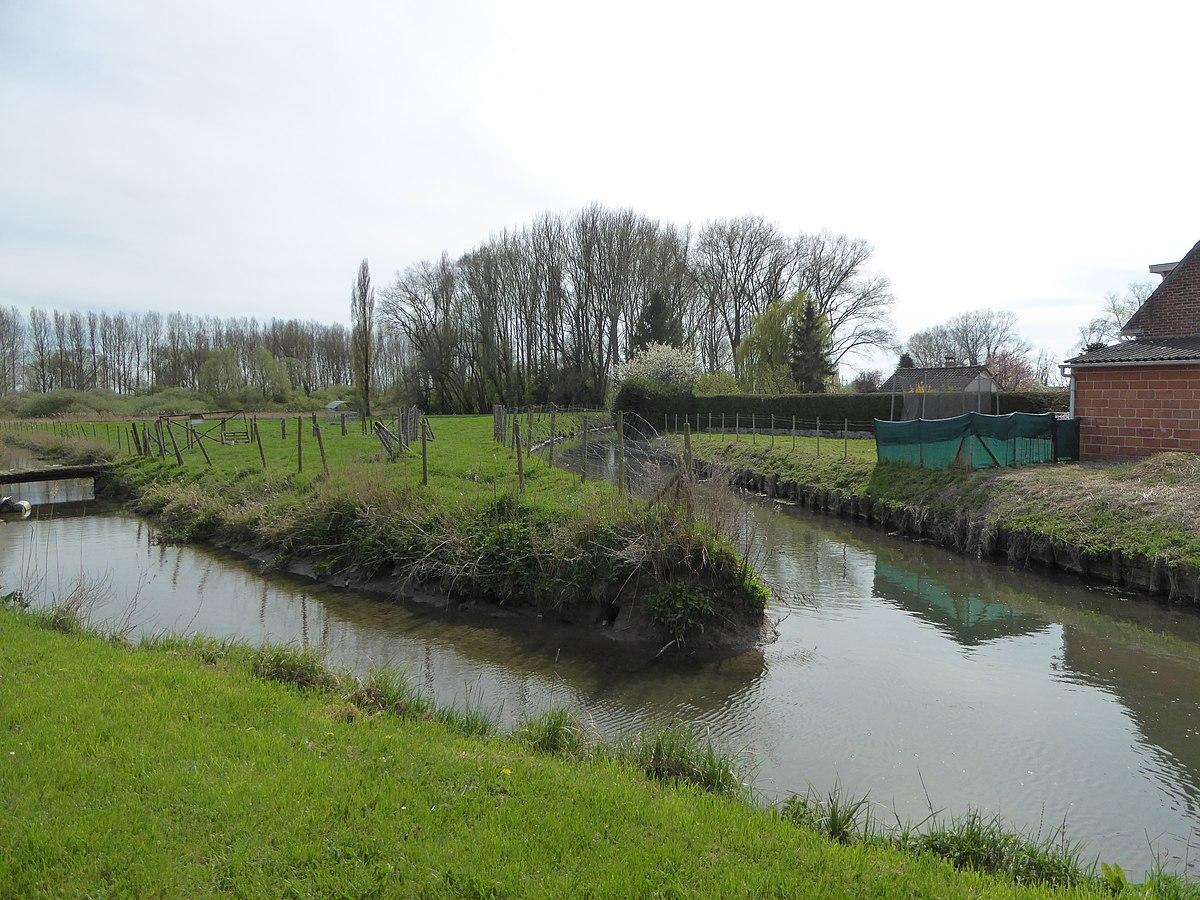 Rivi re de busnes wikip dia - Bassin recreatif ancienne lorette calais ...