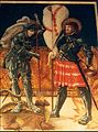 Saint George and Saint Florian, Black army.jpg