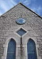 Saint Luke's church Jersey clock.jpg