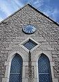 Saint Luke's church Jersey clock.jpg
