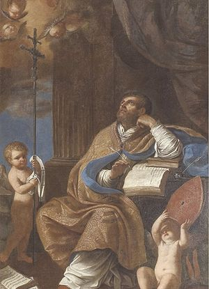 Peter Chrysologus - Saint Peter Chrysologus, Diocesan Museum, Imola