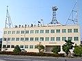 Sakaiminato port joint government building.jpg