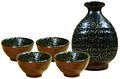 Sake set 5p arabesque black.jpg