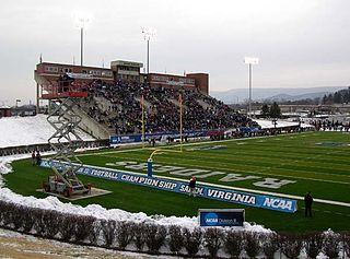 Salem Football Stadium