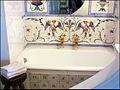 Salle de bain de Gala ..JPG